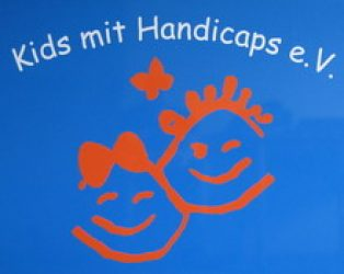Kids mit Handicaps